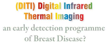 Digital Infrared Thermal Imaging (DITI)