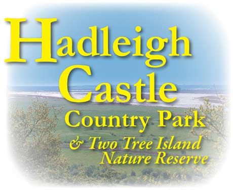 Hadleigh Castle Country Park and Two Tree Island Nature Reserve