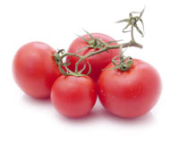 Tomatoes, a dieter's best friend