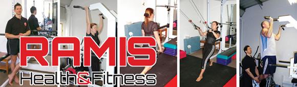 Phoenix Health & Fitness
