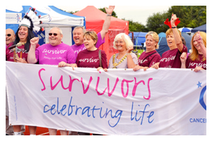 Relay for Life Southend