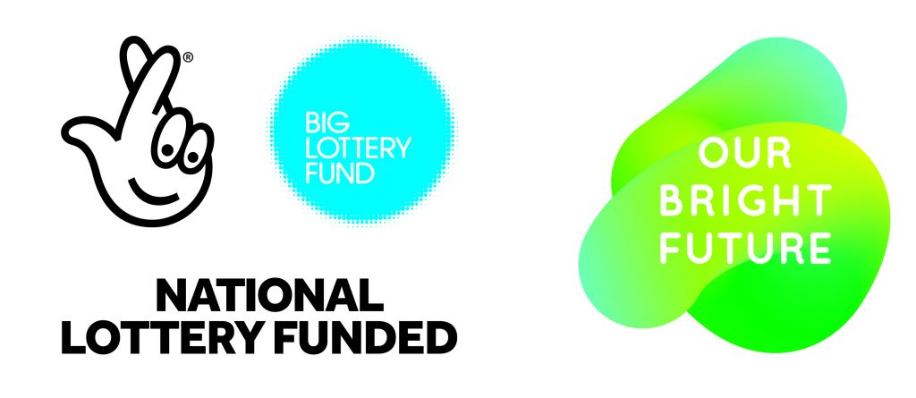 National Lottery funded Student Eats project