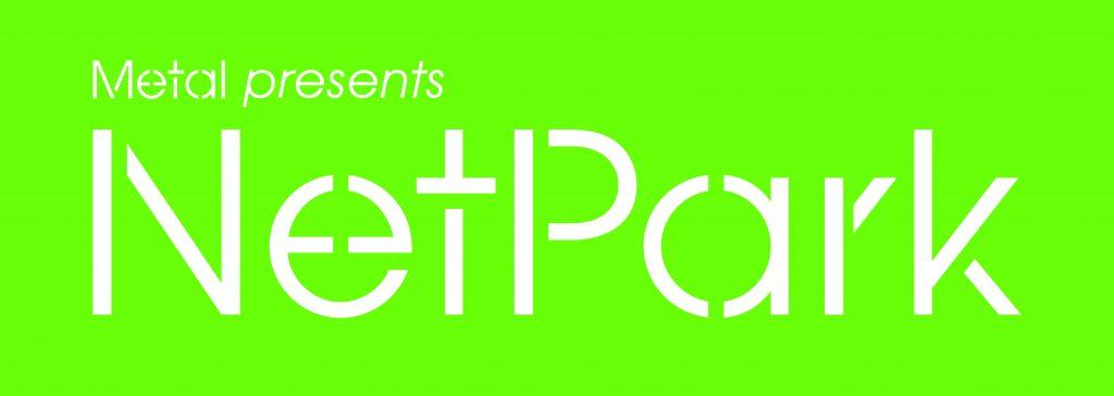 NetPark, the world's first digital art park