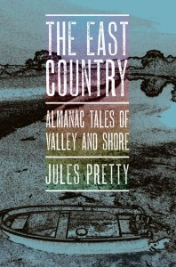 The East Country by Professor Jules Pretty
