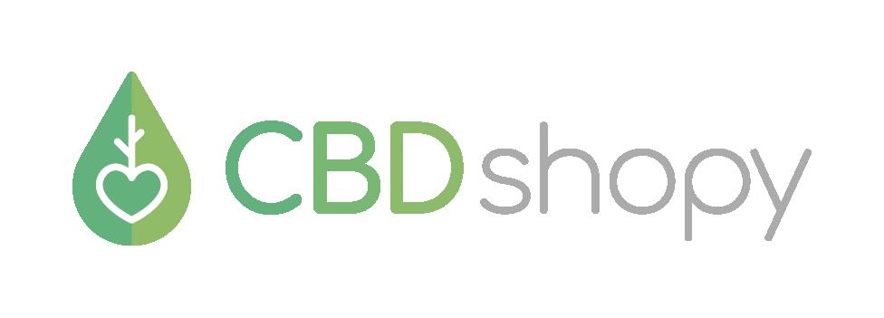 CBD Shopy Logo
