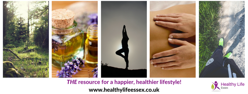 Healthy Life Essex - the resource for a happier, healthier, greener lifestyle in Essex