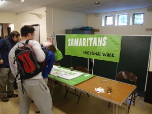 Samaritans National Walk