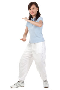 benefits of Tai-Chi