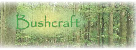 Bushcraft explained