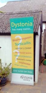 Dystonia-Fundraising-Open-Day