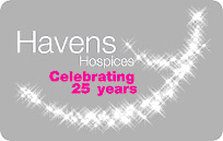 Havens Hospices, Celebrating 25 years.