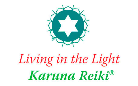 Karuna Reiki – Living in the Light