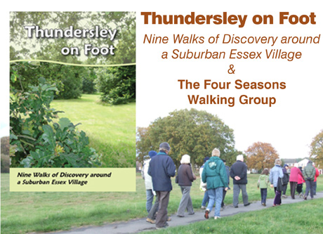 Thundersley on Foot