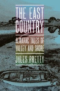 The East Country by Professor Jules Pretty. The Green Mind