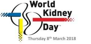 World Kidney Day 2018