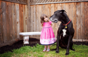 Benefits of Pets For Kids 1