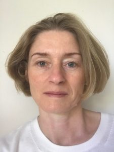 Anne Claydon - LUXO® practitioner - Luxopuncture