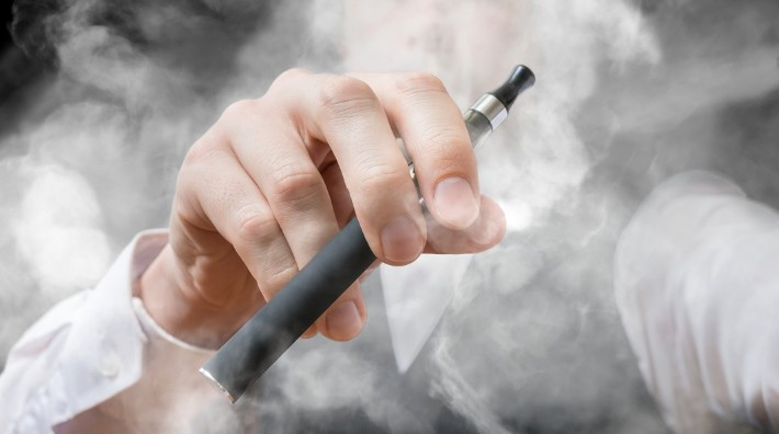 Use e-cigarettes to help you stop smoking