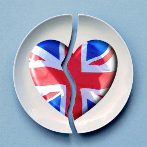 Is Britain Broken