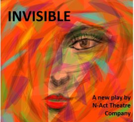 Invisible - a play in Southend about mental health