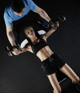 what can you expect from a personal trainer