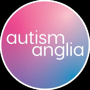 Autism Anglia Logo