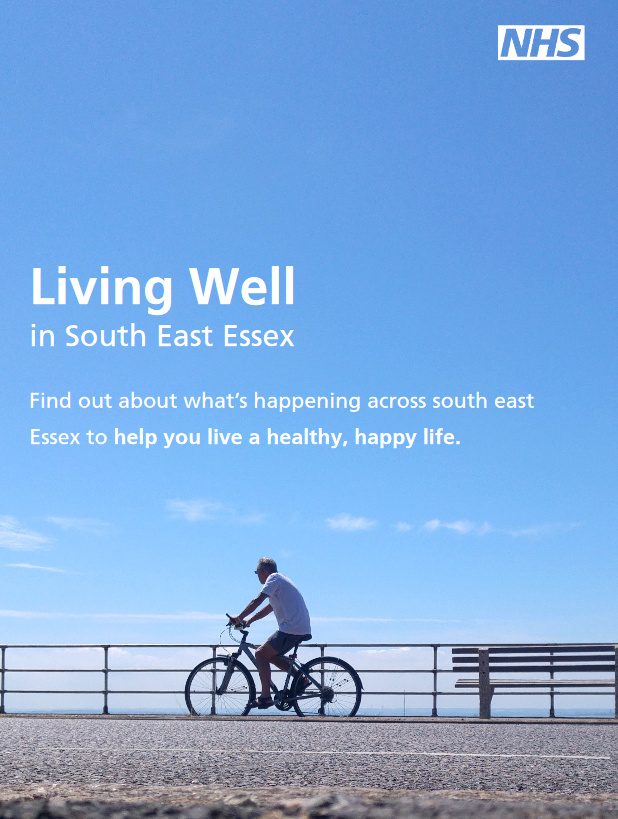 Living Well Issue 1 August 2019