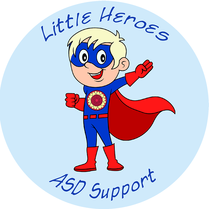 Little Heroes ASD Support Group