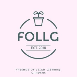 Friends of Leigh Library Gardens - FOLLG