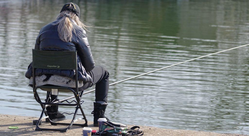 STARS needs fishing equipment