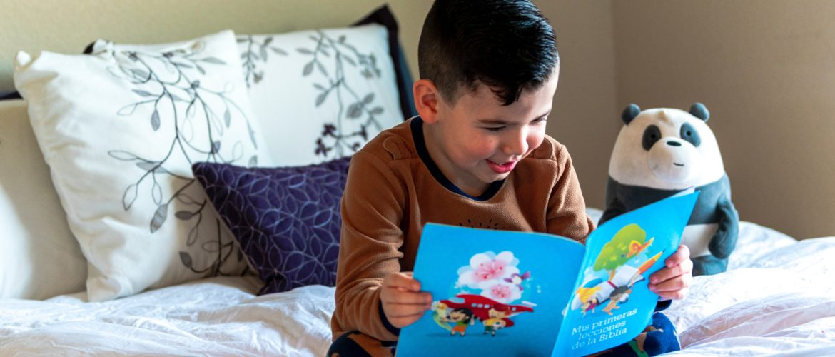 5 Children's Books That Teach Valuable Lessons About Feelings and Mental Health