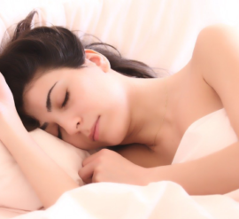 Quality sleep is the key to a healthy mind and body