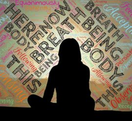 Transcendental meditation can help with reducing students stress