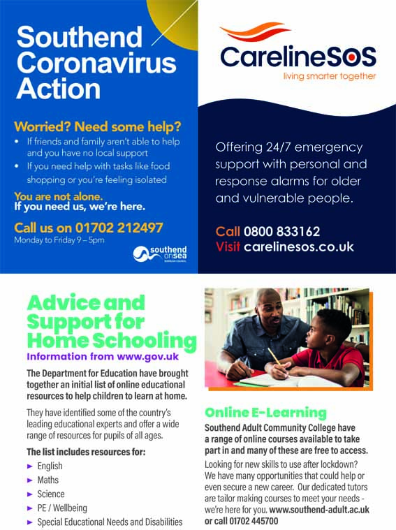 livewell advice and support