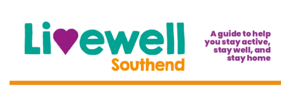 LIVEWELL booklet - MAY 2020 A guide to help you stay active, stay well and stay home