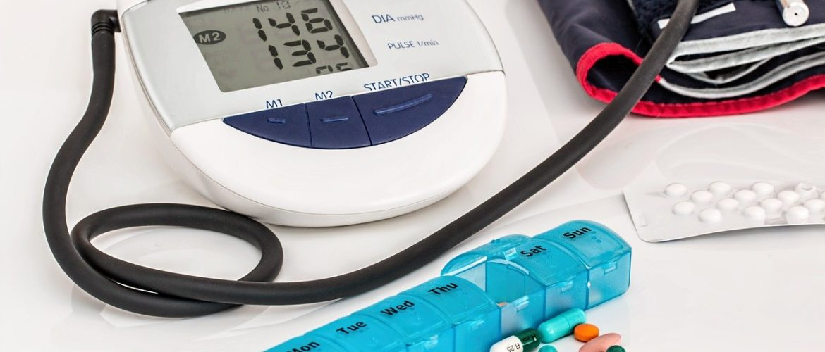 Can CBD Lower Blood Pressure? - CBD Men ...