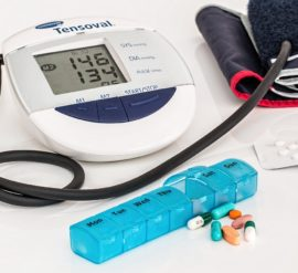 Can CBD oil help reduce high blood pressure