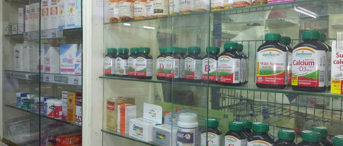 Is it safe to shop online for supplements
