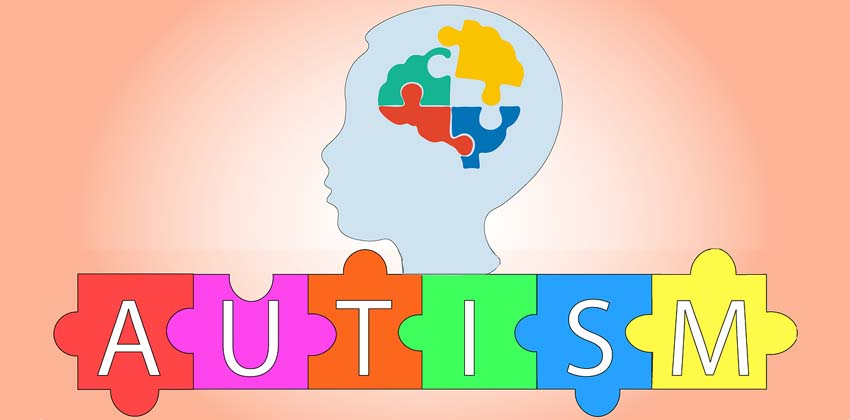 Knowing the signs and symptoms of autism in girls