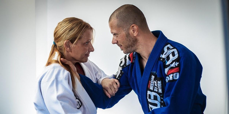 What to wear for your first Brazilian Jiu-Jitsu class