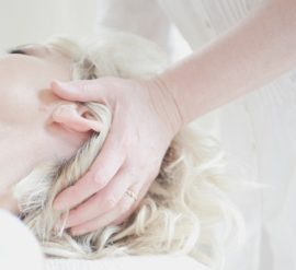 craniosacral therapy for post-COVID symptoms