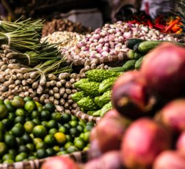 Unrefined: vulgar, rude, pure, untouched. Benefits of a plant-based whole food diet