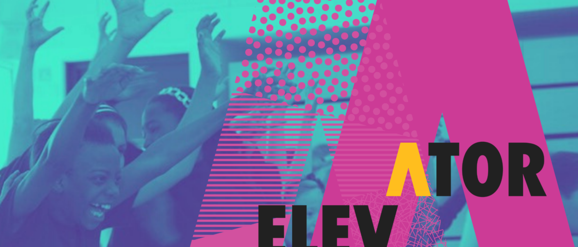 Elevator Arts delivers life-engancing arts projects for young people in Southend and South Essex