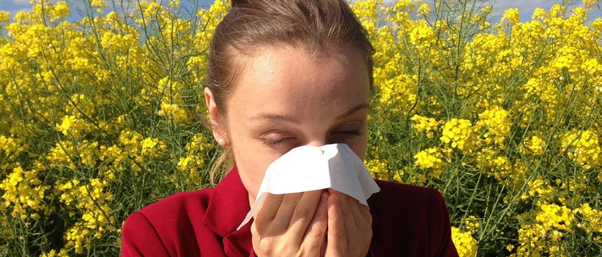 The Top Allergies That You Might Not Know You Have