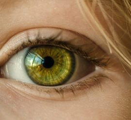 4 major causes of dry eyes in adults