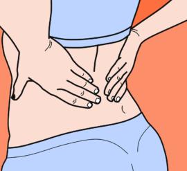 7 tips for preventing lower back pain