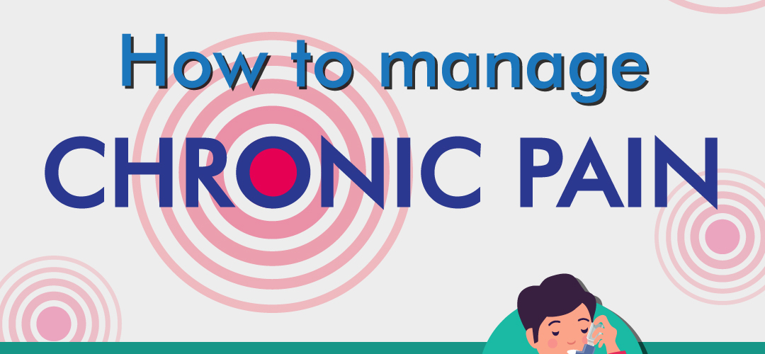 How to manage chronic pain