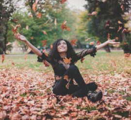 the right foods for your immune system and autumn health