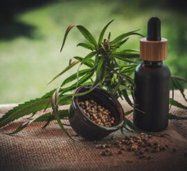 Beginners guide to CBD and its role in overcoming anxiety