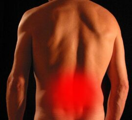 Get proactive about solving chronic back pain